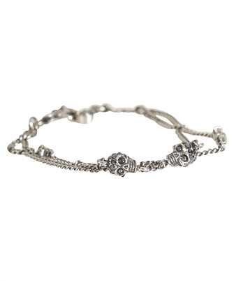 Alexander McQueen 553655 J160Y MULTI CHAIN  Bracelet