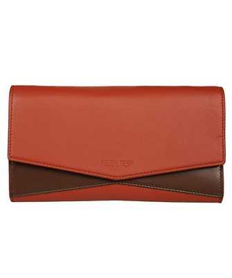 Bottega Veneta 608250 V3963 Wallet