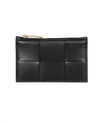 Bottega Veneta 681010 VCQC4 ZIPPED Card holder