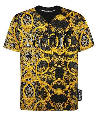 Versace Jeans Couture B3GVA7RB S0638 BAROQUE T-shirt