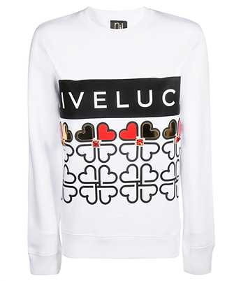 NIL&MON GIVE LUCK Sweatshirt