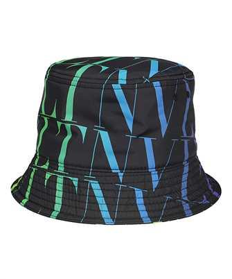 Valentino VY2HGA11MRP BUCKET Hat