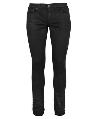 Saint Laurent 527389 Y824K SKINNY-FIT Jeans