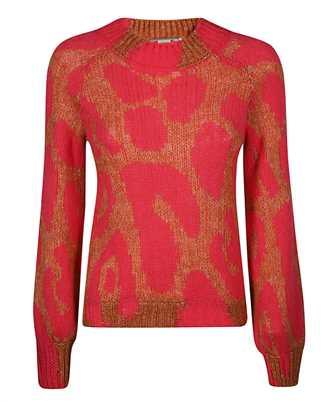 Stella McCartney 601743 S2199 LEOPARD Knit