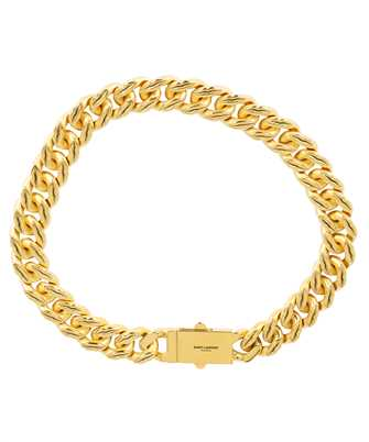 Saint Laurent 653346 Y1500 LIP LINKS CHAIN Halskette