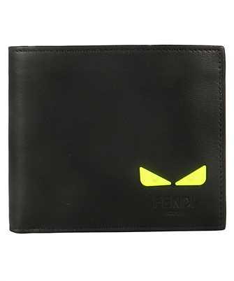 Fendi 7M0266 A7TE Wallet