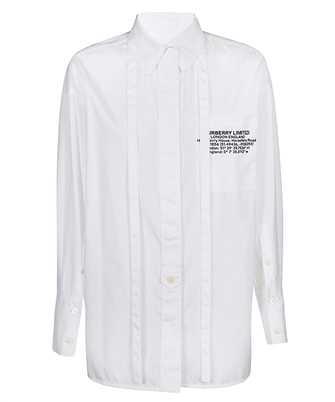 Burberry 8025901 LOCATION Shirt
