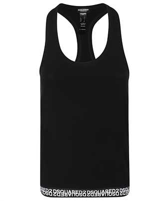 Dsquared2 D8D452950 Tank top