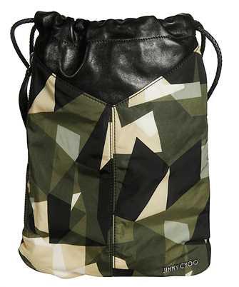 Jimmy Choo MIKKO CIN Backpack