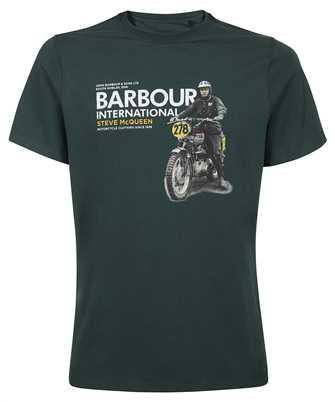 Barbour MTS0865GN88 B.INTL SIDE STEVE T-shirt