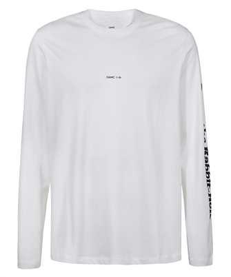 OAMC OAMS708967 RABBIT T-shirt