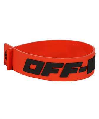 Off-White OMOA015E20MAT001 INDUSTRIAL Bracelet