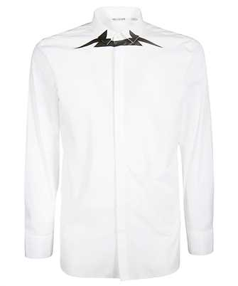 Neil Barrett PBCM1167S M003S Shirt
