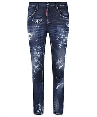 Dsquared2 S74LB0837 S30342 SKATER Jeans