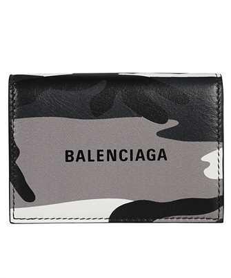 Balenciaga 594312 1CBI3 CASH MINI Geldbörse