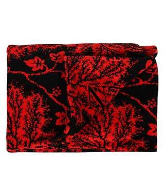Alexander McQueen 599715 4106Q Beach towel