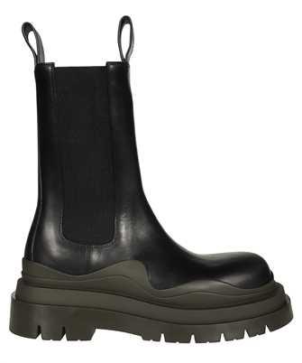 Bottega Veneta 630284 VBS50 TIRE Boots