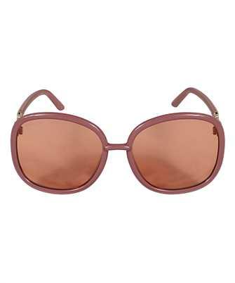 Gucci 648610 J1691 ROUND Sunglasses