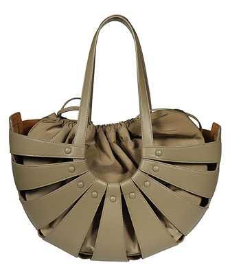 Bottega Veneta 651577 VMAUH THE SHELL Bag