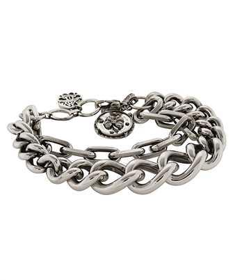 Alexander McQueen 652319 J160Y CHAIN Bracelet