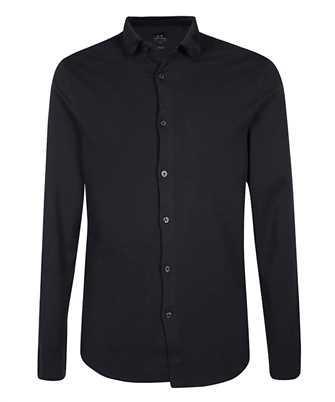Armani Exchange 6HZCFA ZJM5Z Shirt