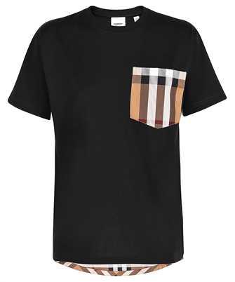 Burberry 8044961 CARRICKPKT T-shirt