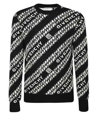 Givenchy BM90EE4Y6Q CHAIN Knit