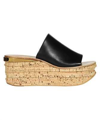 Chloé CHC17S56179 CAMILLE Sandals