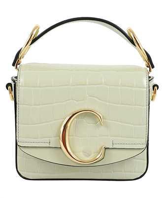 Chloé CHC19US193A87 MINI CHLOE C Bag