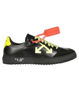 Off-White OMIA042F19D68037 LOW 2.0 Sneakers