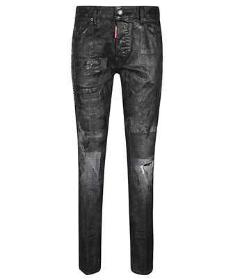 Dsquared2 S79LA0007 S30357 SKATER Jeans