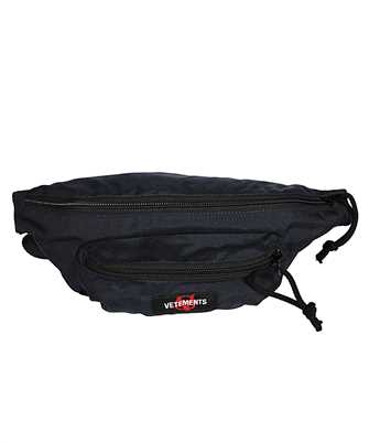 Vetements UAH20AC650 Waist bag