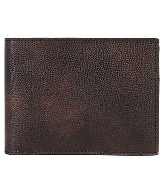 John Lobb YS0332L CAVIAR MUSEUM Wallet