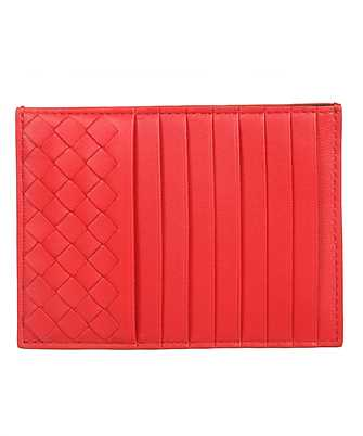 Bottega Veneta 162156 V001N INTRECCIATO Card holder