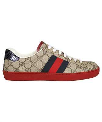 Gucci 429445 96G50 ACE GG SUPREME Sneakers