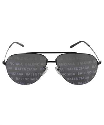 Balenciaga 570491 T0005 INVISIBLE AVIATOR Sonnenbrille