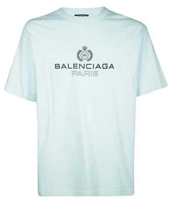 Balenciaga 594579 TGV60 PARIS LAUREL T-shirt