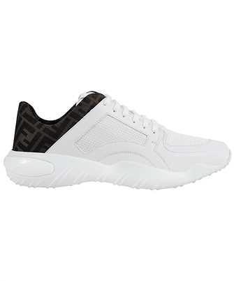 Fendi 7E1304 A9SA FF Sneakers