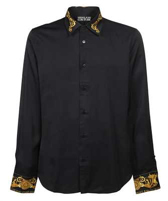 Versace Jeans Couture B1GWA6S3 07619 BAROQUE Shirt