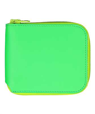 Acne FN-UX-SLGS000054 COMPACT Wallet
