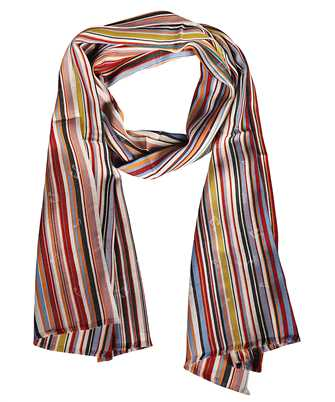 Paul Smith M1A 737F FS28 MUSIC Scarf