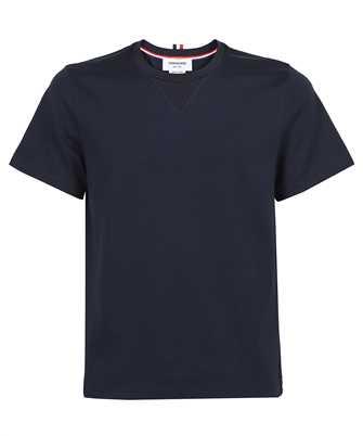 Thom Browne MJS143A 00042 MEDIUM WEIGHT JERSEY T-shirt