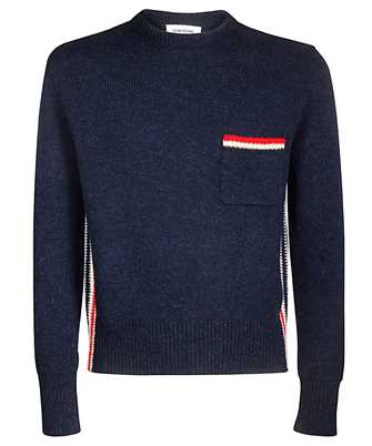 Thom Browne MKA240A-01085 Pullover