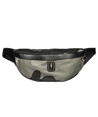 Neil Barrett PBB0271D P9102 Belt bag