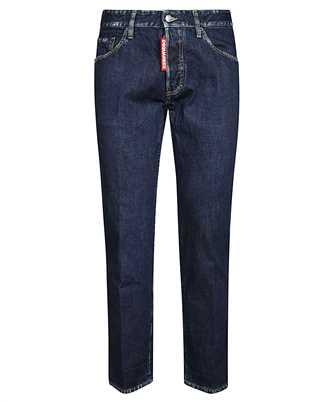 Dsquared2 S74LB0577 S30309 RUN DAN Jeans