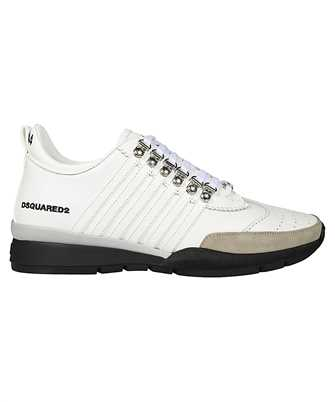 Dsquared2 SNM0146 01500001 251 Sneakers