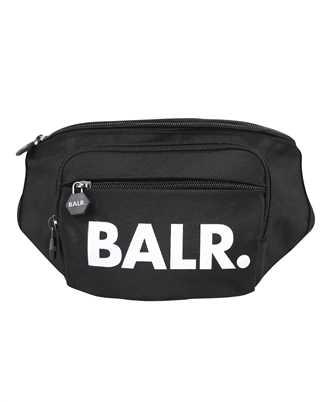 Balr. U-SeriesWaistPackBlack Belt bag