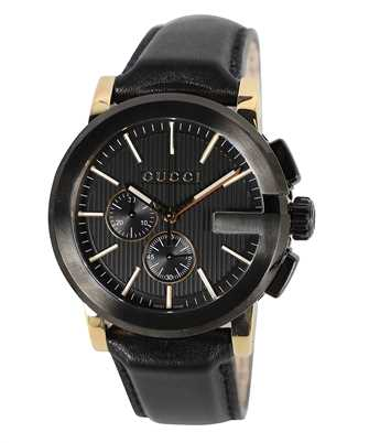 G-Chrono watch, 44mm