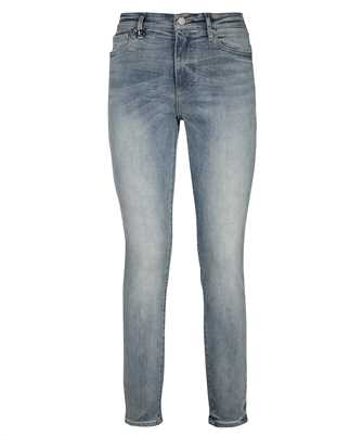 Armani Exchange 3KYJ10 Y1SEZ SUPER SKINNY CROPPED Jeans
