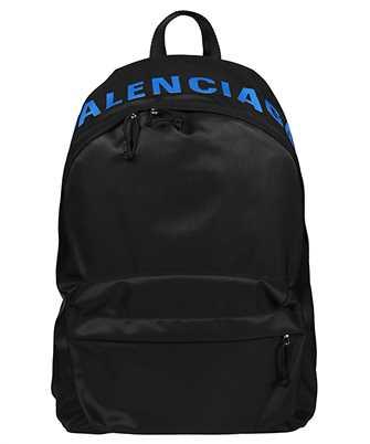Balenciaga 507460 H853X WHEEL Backpack